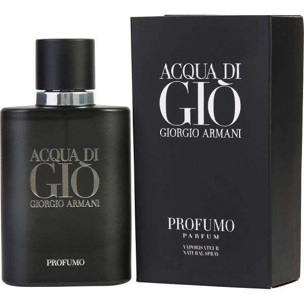 Giorgio Armani - Acqua Di Giò Profumo : Eau de Parfum Spray 1.3 Oz / 40 ml