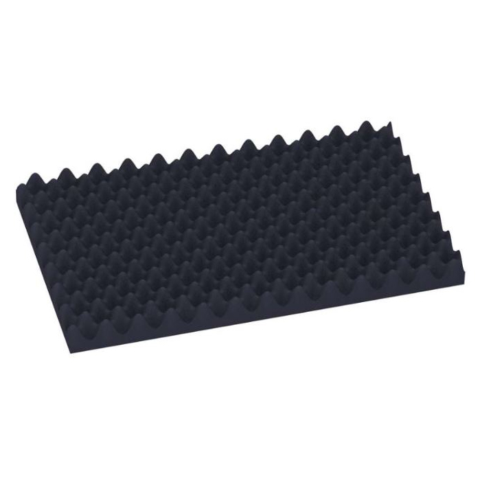 Vaulted Lid Foam for systainer?, T-LOC and SYS-Combi