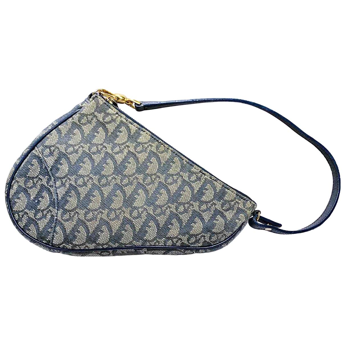 Pochette Saddle de Lona Dior