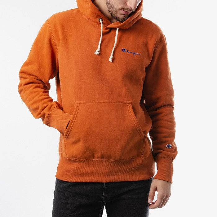Champion Hooded 212967 MS053