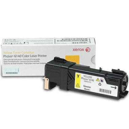 Xerox 106R01479 Original Yellow Toner Cartridge