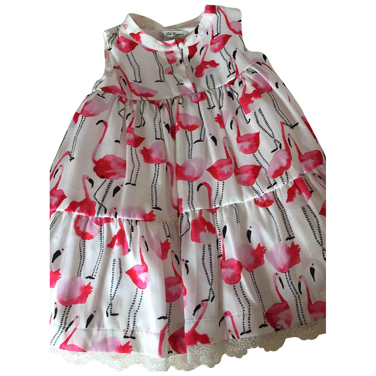 Maxi vestido Pili Carrera