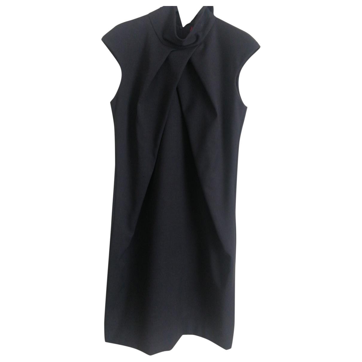 - Robe   pour femme - gris