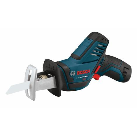 Bosch 12V Max Pocket Reciprocating Saw Kit