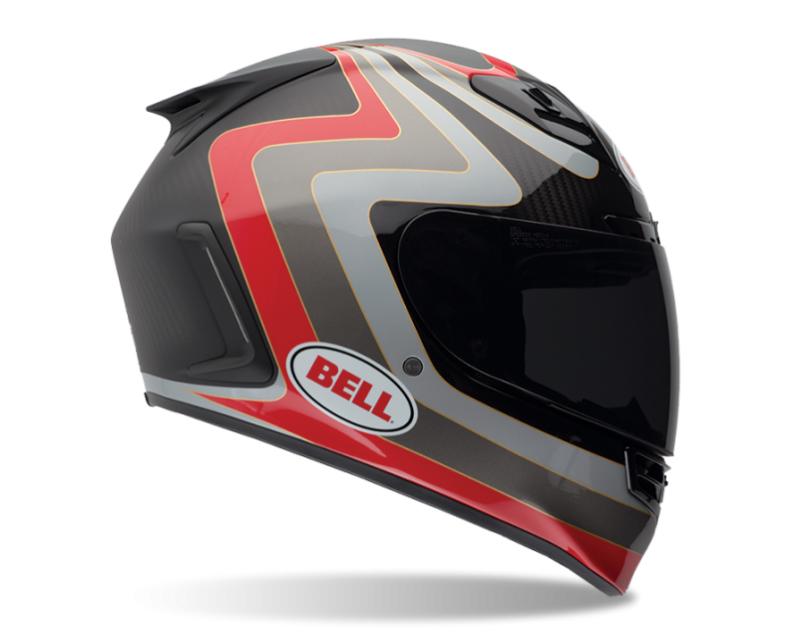Bell Racing 7047536 Star Carbon Airtrix Boogie Helmet 54-55 | XS