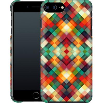 Apple iPhone 8 Plus Smartphone Huelle - Time Between von Danny Ivan