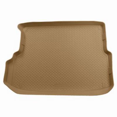 Husky Classic Style Floor Liner - Cargo (Tan) - 23163