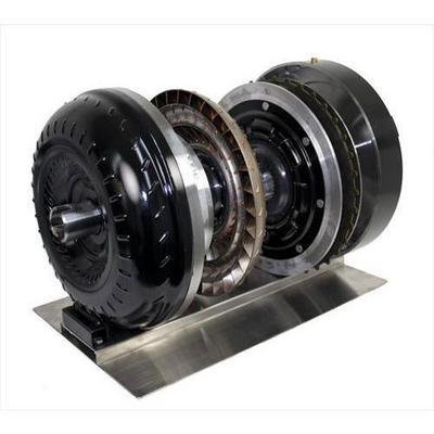Bd Diesel Triple Torque Force Big Spline Track Master Converter - 1071218X