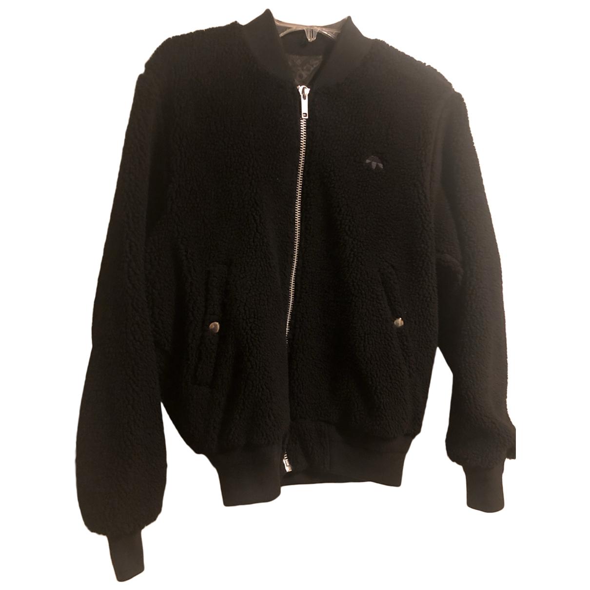 Adidas Originals X Alexander Wang - Vestes.Blousons   pour homme - noir