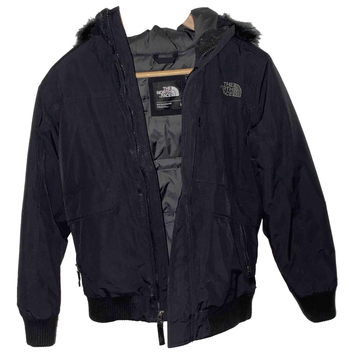 The North Face - Manteau   pour homme - noir