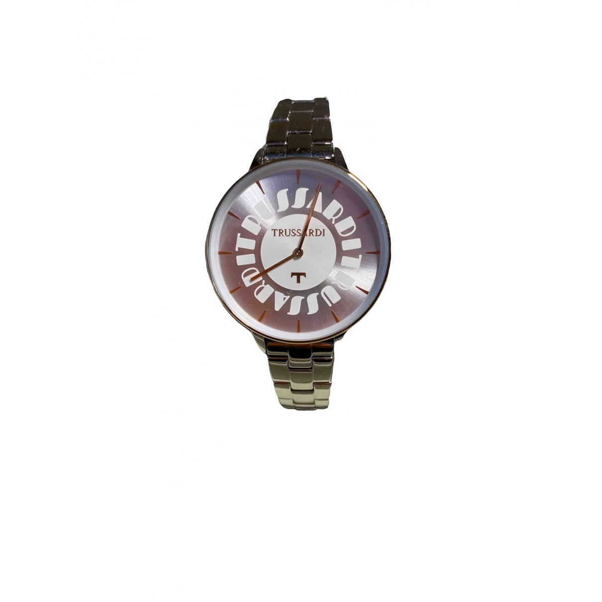 Reloj Trussardi