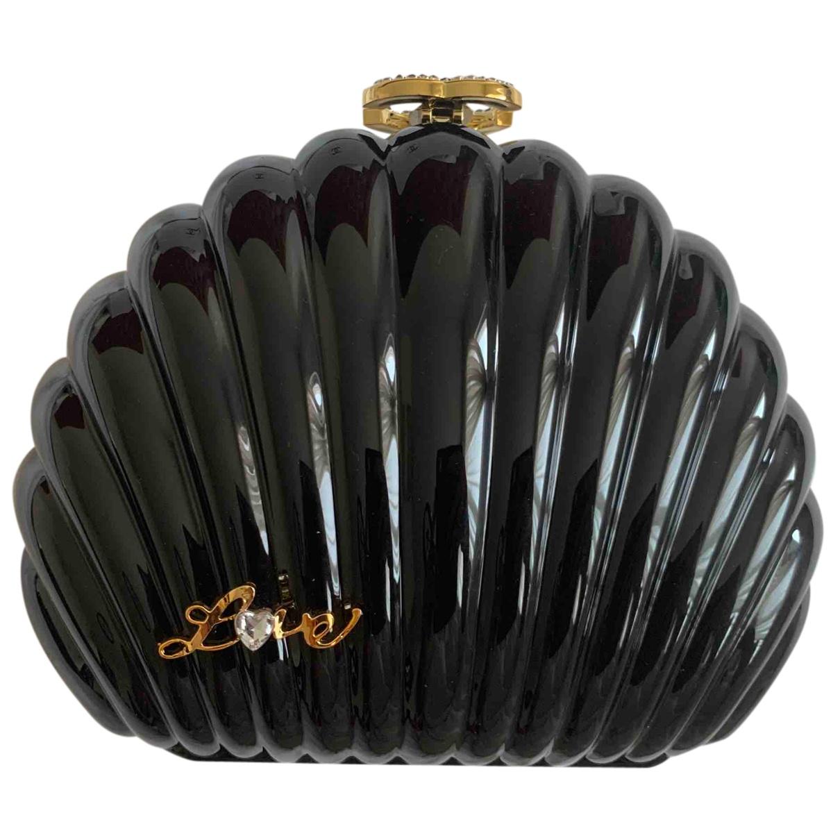 Chanel - Pochette   pour femme - noir