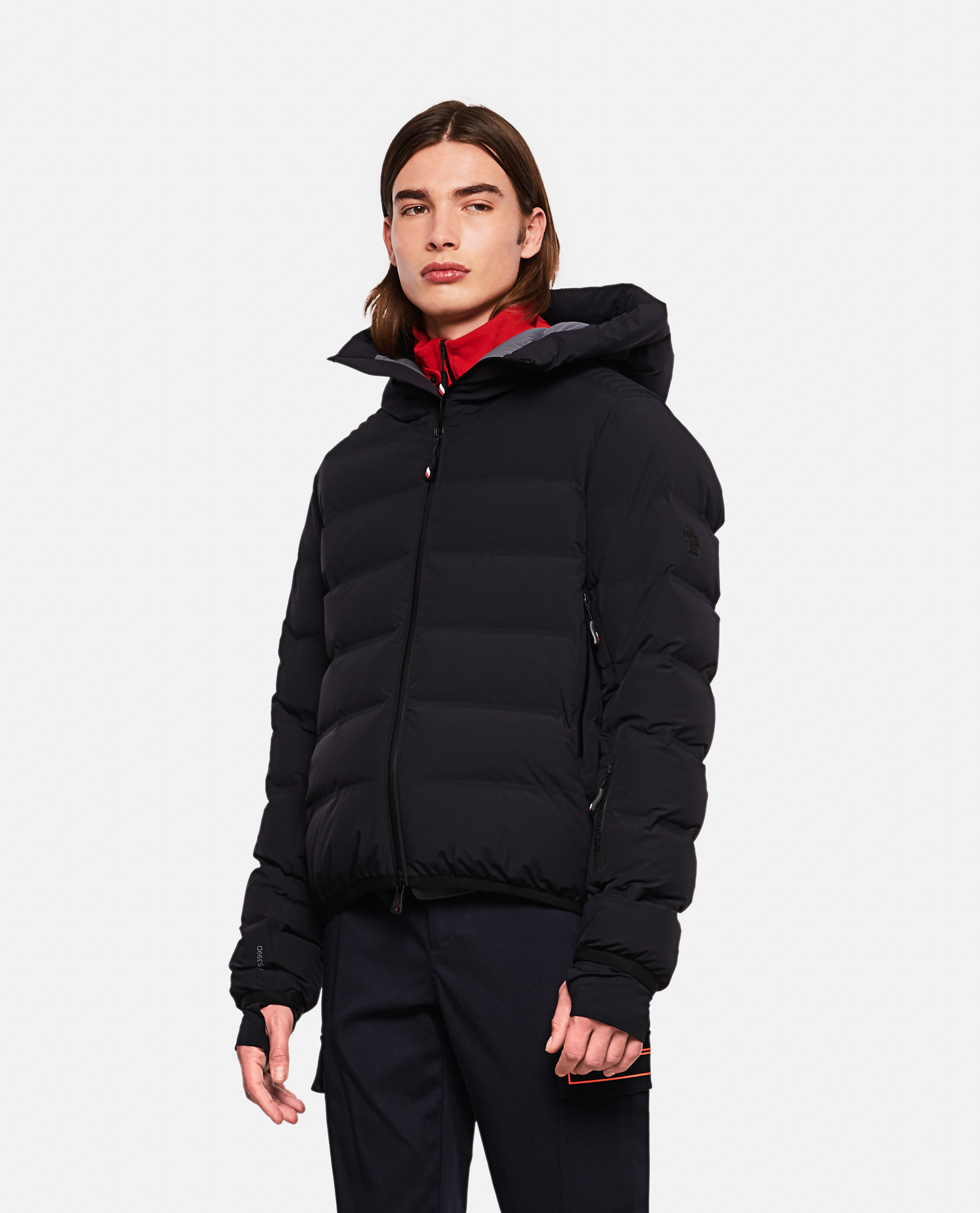 CAMURAC  High Performance Down Jacket