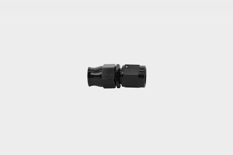 Aeromotive 15350 Fuel System Hose End, Black Anodized