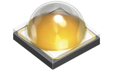 OSRAM Opto Semiconductors 3.2 V White LED 3030 (1212) SMD,Osram Opto OSLON Square GW CSSRM3.PM-N5N7-A131-1 (600)