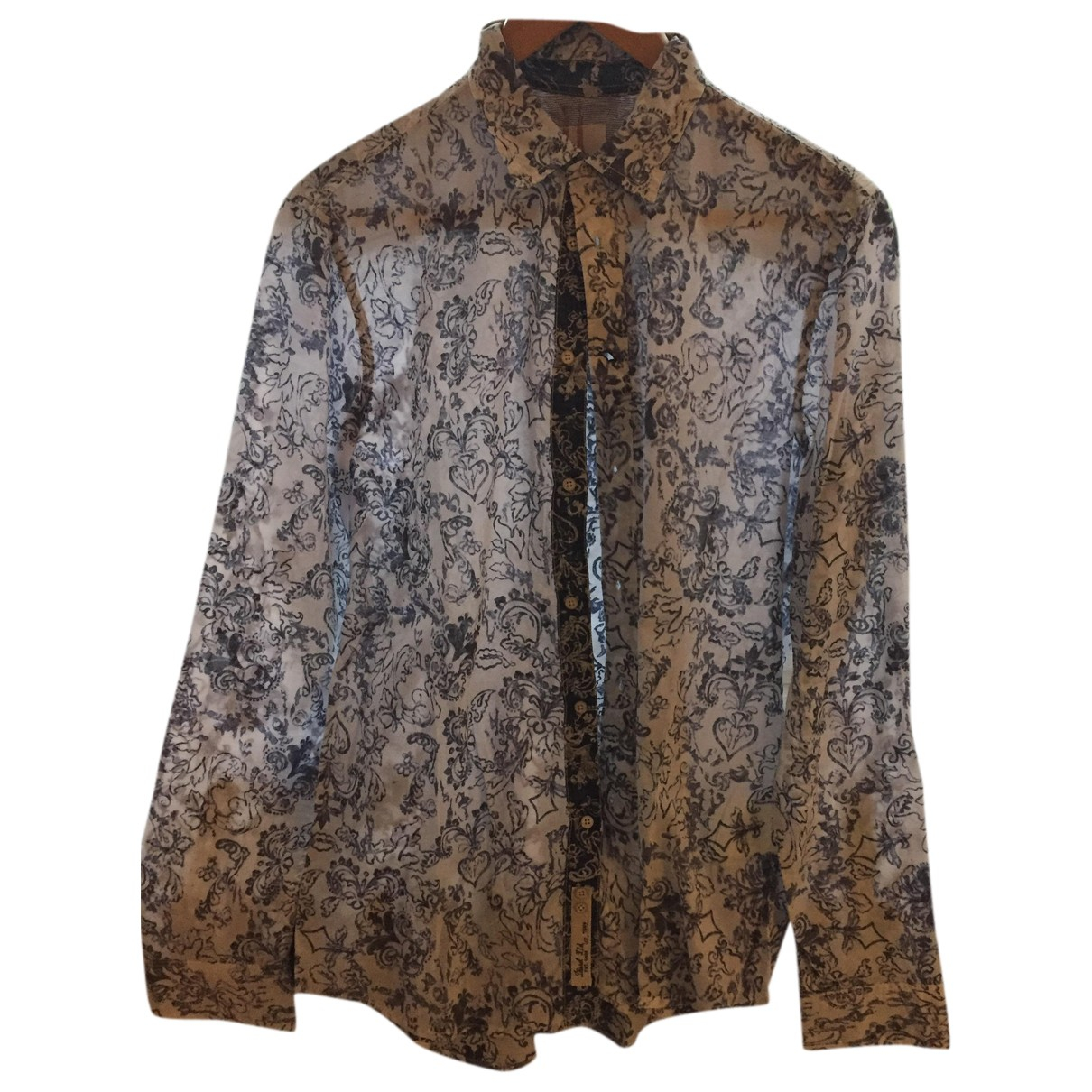 Diesel - Chemises   pour homme en coton