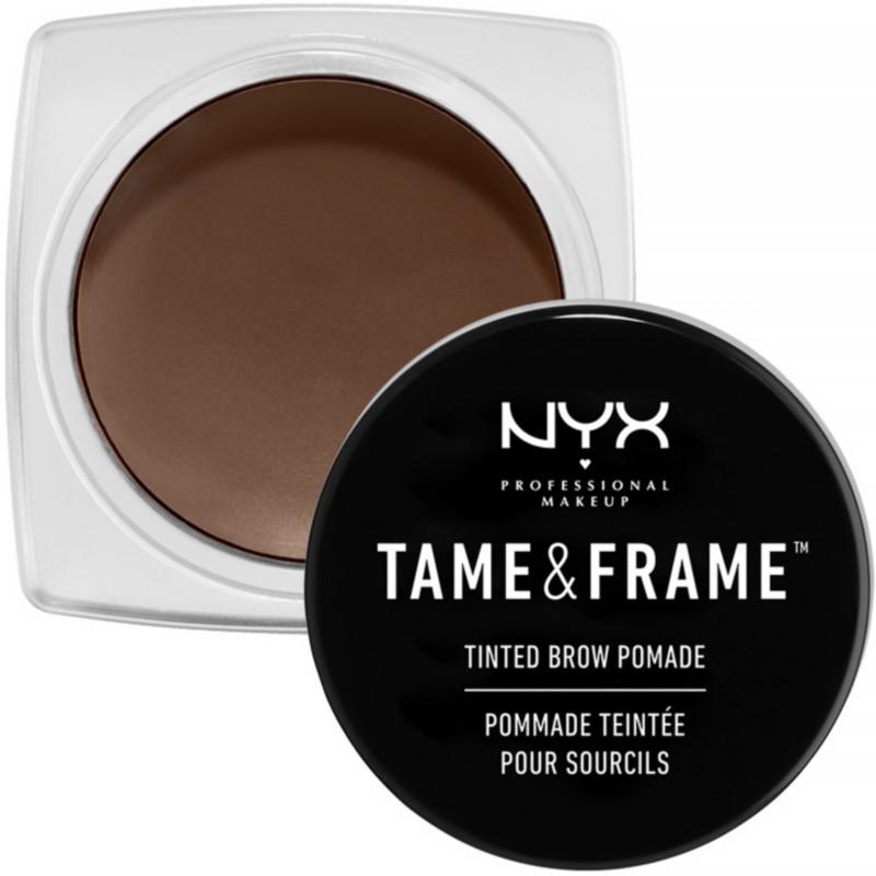 Tame & Frame Tinted Brow Pomade - Chocolate