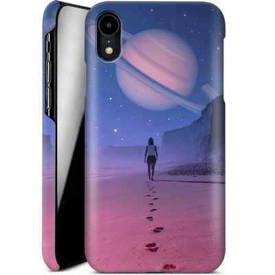 Apple iPhone XR Smartphone Huelle - Glimpse of a Dream Wide von Enkel Dika