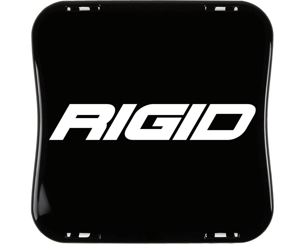 RIGID Industries Light Cover Black D-XL Pro