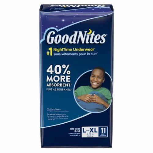Absorbent Underwear - 11 Count by Kimberly Clark