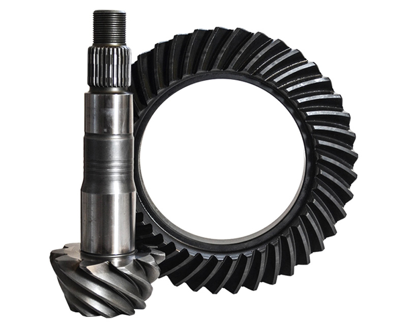 Toyota 8.4 Inch 4.56 Ratio Ring And Pinion Nitro Gear and Axle