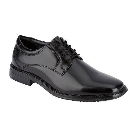 Dockers Irving Mens Oxford Shoes, 10 Medium, Black