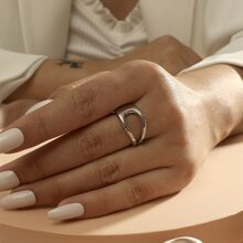 Hollow Out Ring