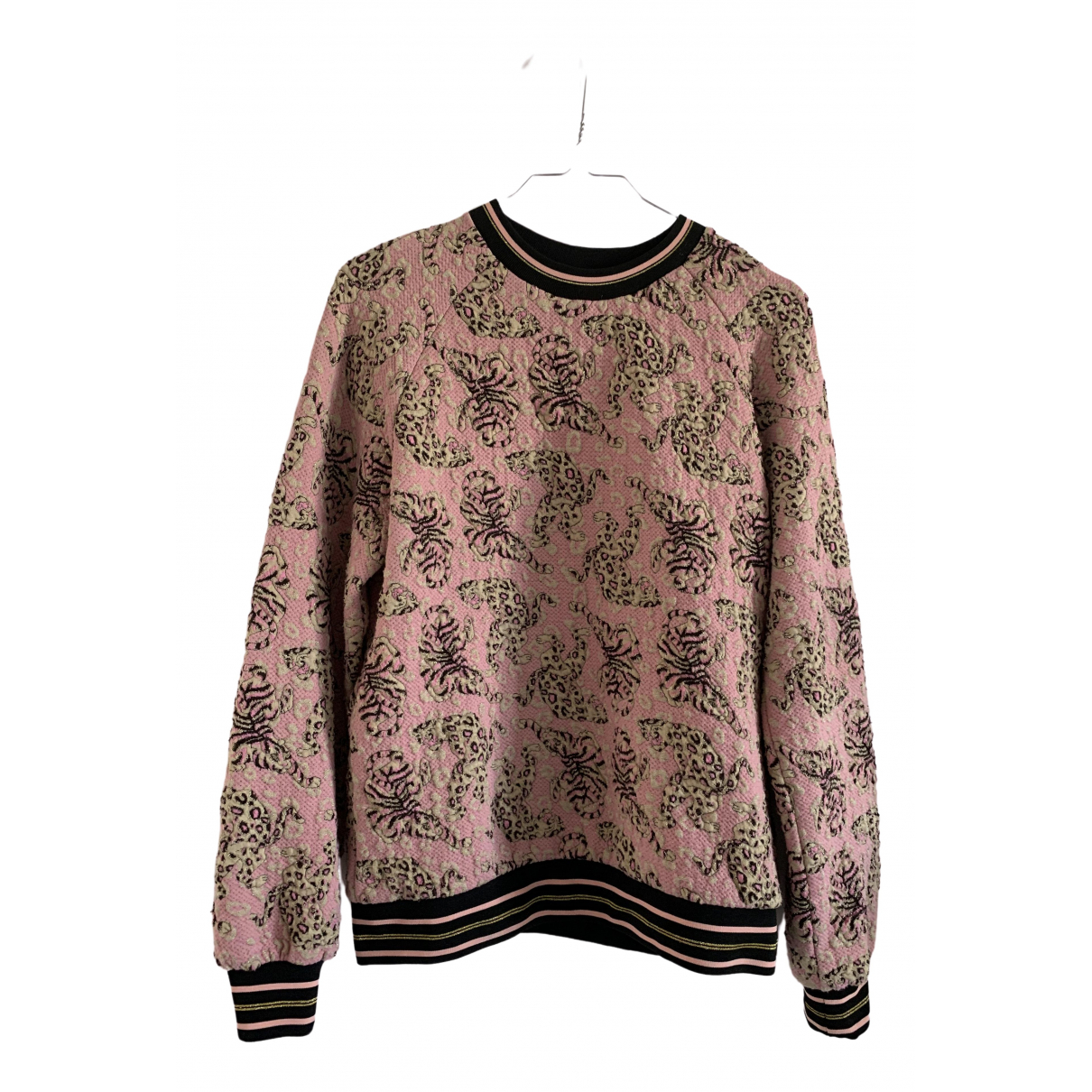& Other Stories - Top   pour femme - metallise