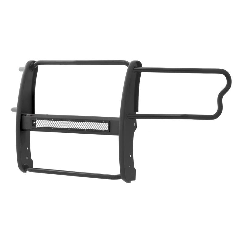 Aries P3066 Carbon Steel Textured Black Powder Coat Pro Series Grille Guard