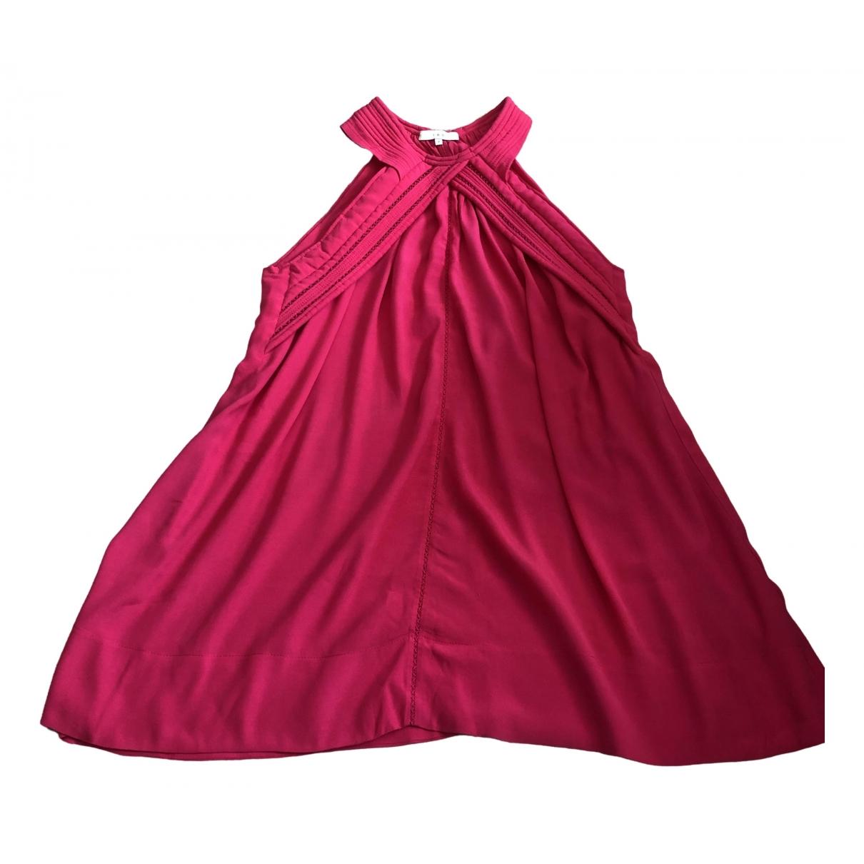 Iro \N Pink dress for Women 38 FR