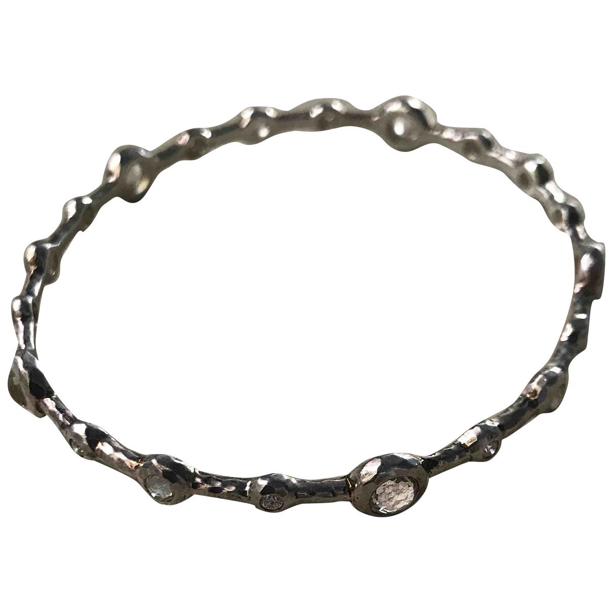 Ippolita \N Silver Silver bracelet for Women \N