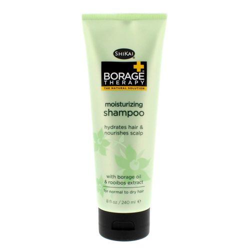 Mositurizing Shampoo 8 Oz by Shikai