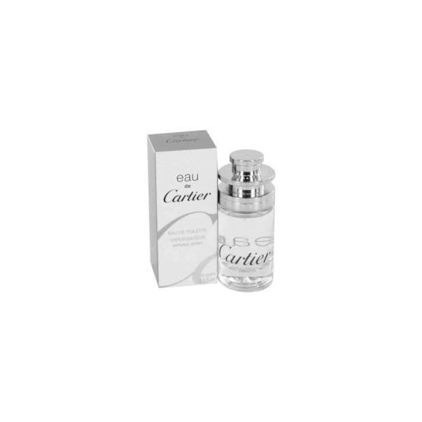 Cartier - Eau De Cartier : Eau de Toilette Spray 15 ML
