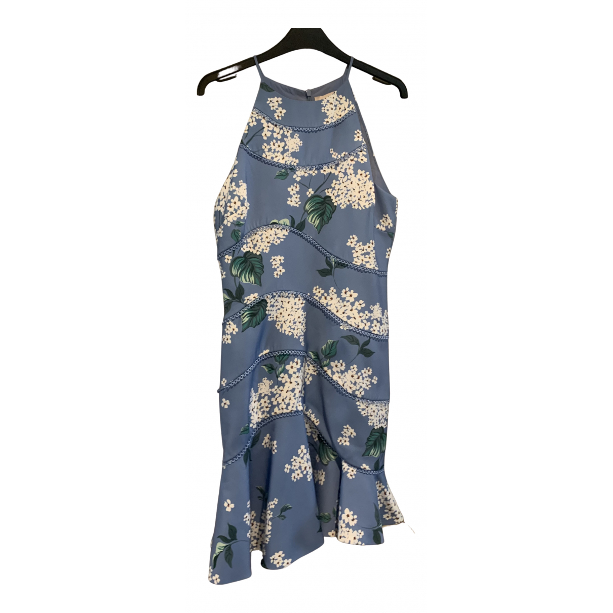 Keepsake The Label N Blue dress for Women S International