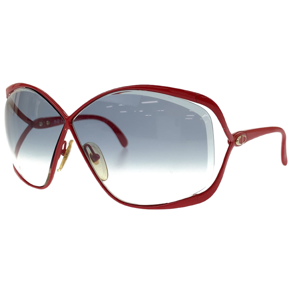 Christian Dior N Metal Sunglasses for Women N