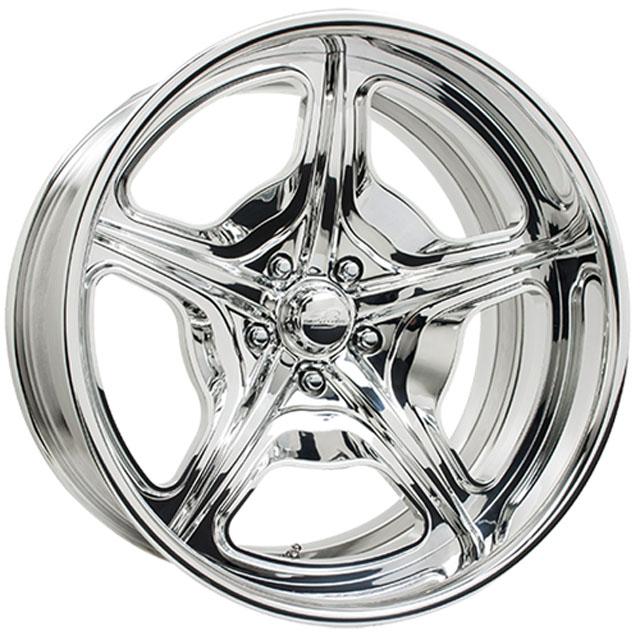 Billet Specialties VDS02244Custom Sprint Concave Deep Wheel 24x14