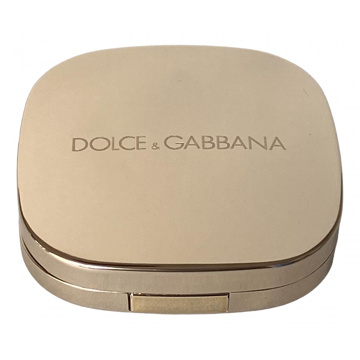 Espejo Dolce & Gabbana