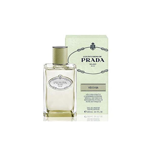 Infusion De Vetiver - Prada Eau de parfum 100 ML
