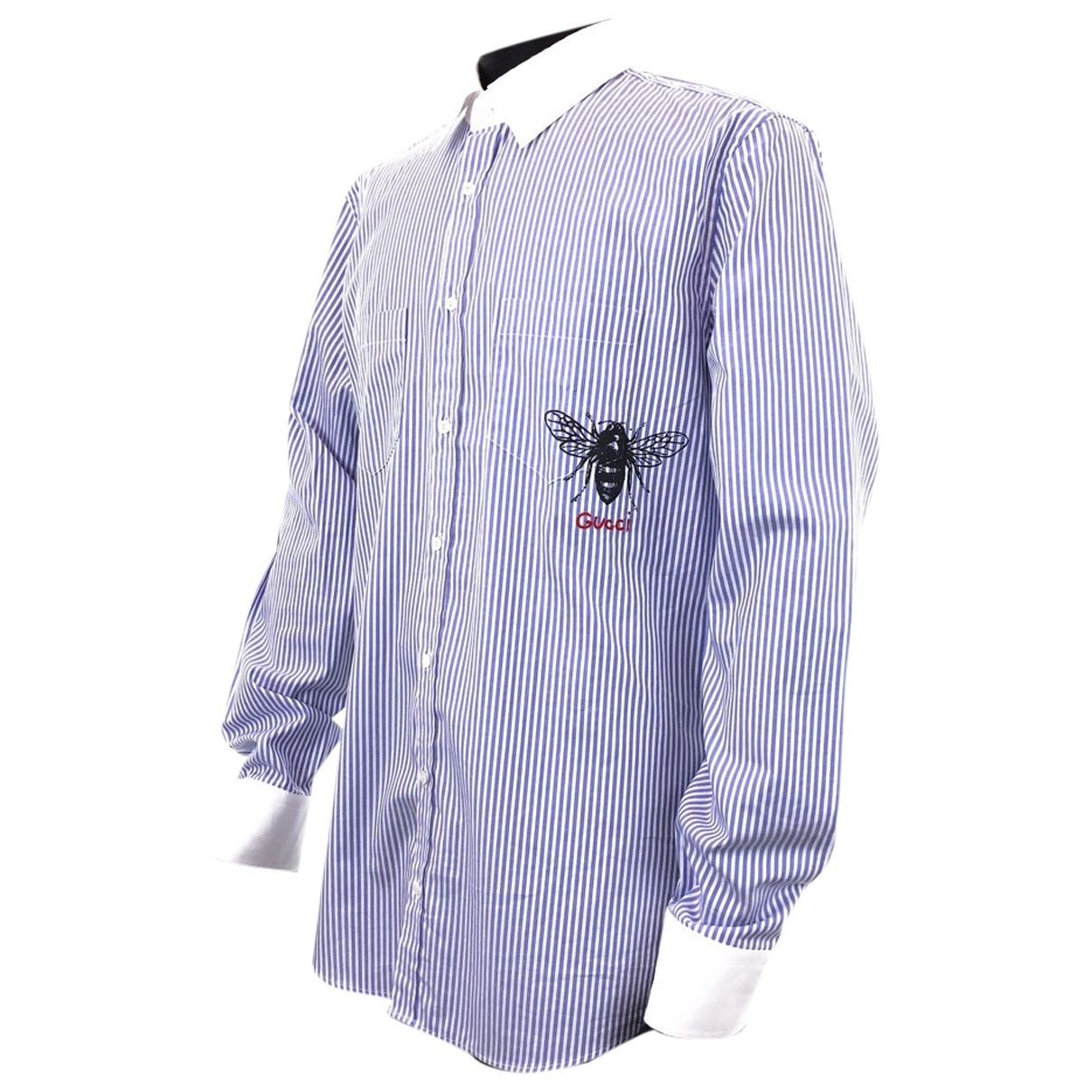Gucci \N Cotton T-shirts for Men L International