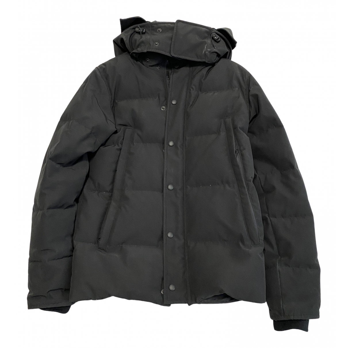 Canada Goose N Black coat  for Men XS International