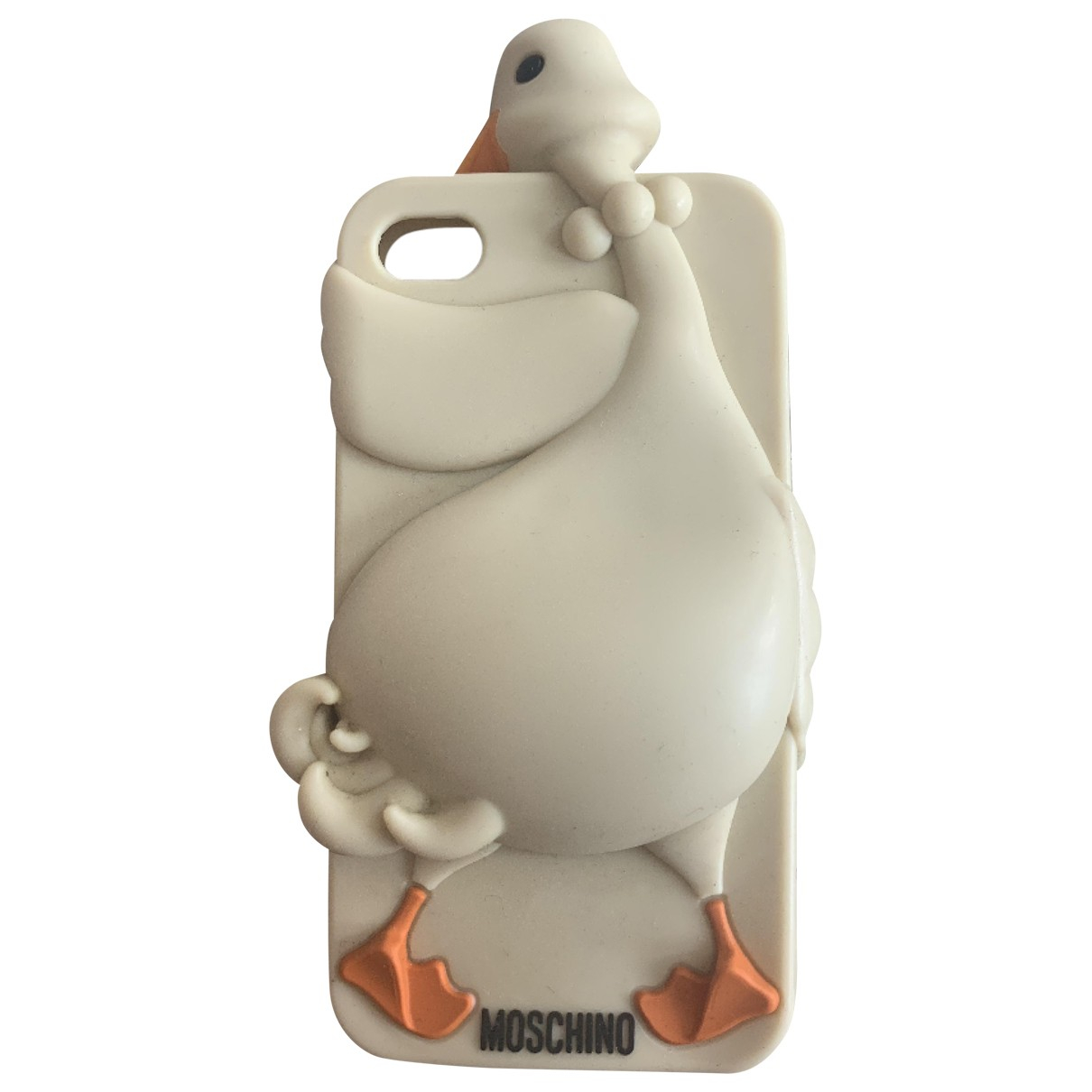 Moschino - Accessoires   pour lifestyle - beige
