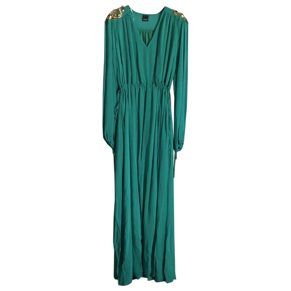 Pinko - Robe   pour femme - vert