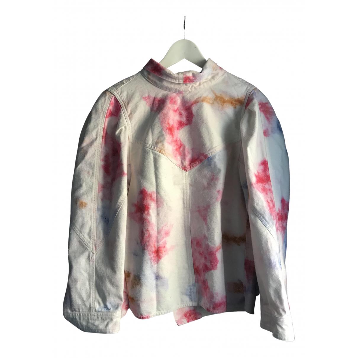 Camiseta Isabel Marant