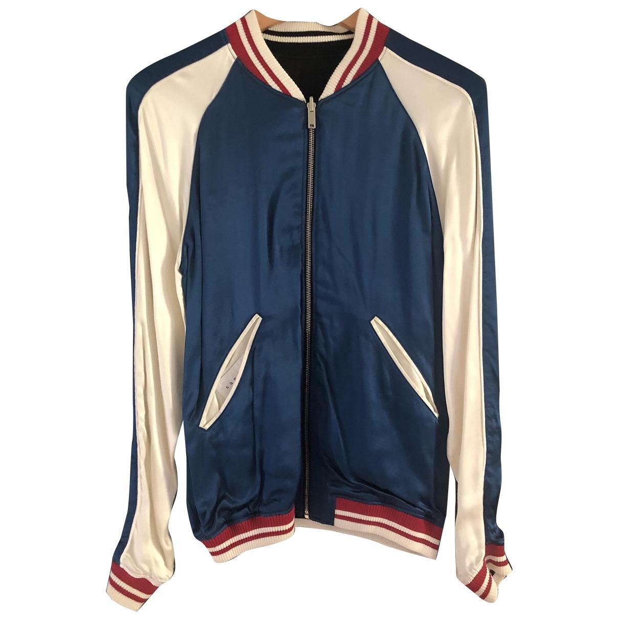 Sandro \N Multicolour jacket  for Men S International