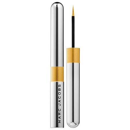 Marc Jacobs Beauty Highliner Liquid Eyeliner, One Size , No Color Family