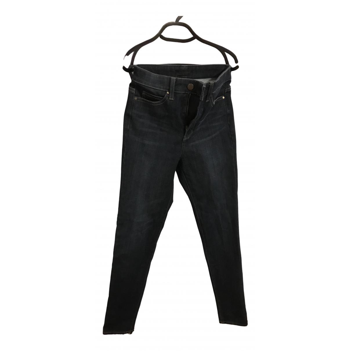 Pantalon pitillo Uniqlo
