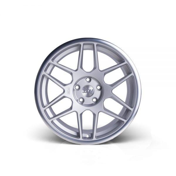 3SDM 09 Cast Wheel 18x8.5 5x120 +35mm