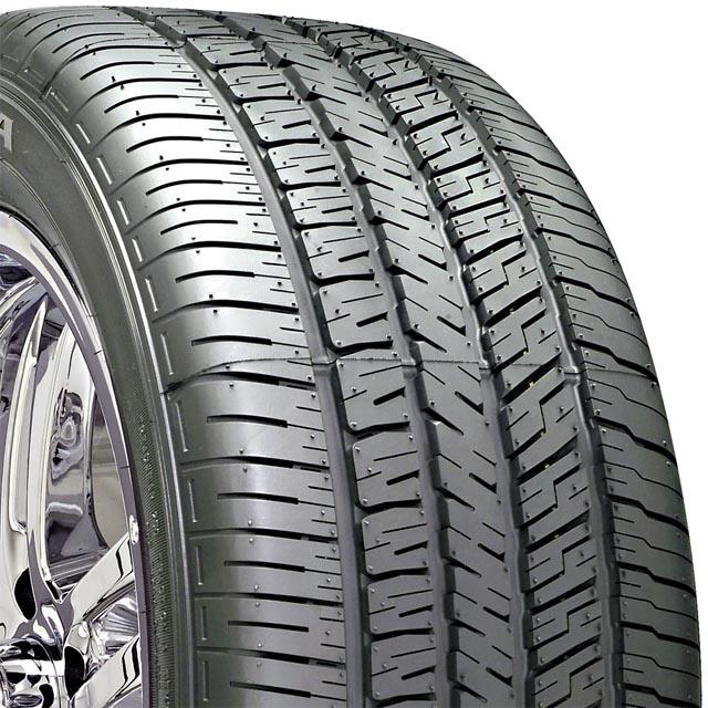 Goodyear 732222500 Eagle RS-A Tire 235/55 R18 100V SL VSB TM