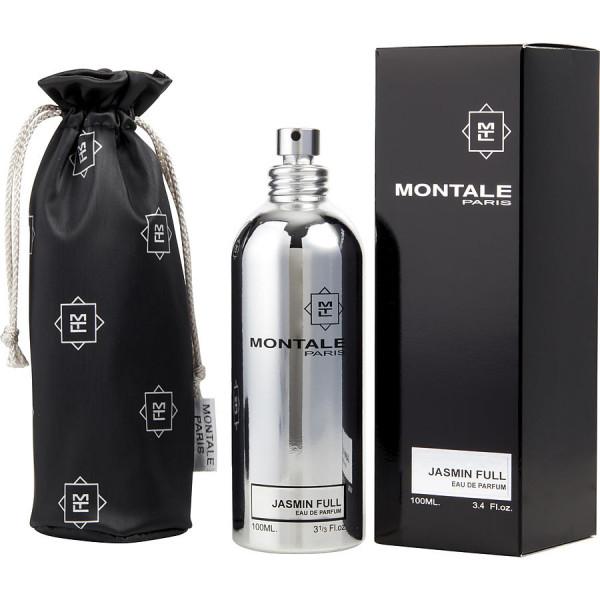 Jasmin Full - Montale Eau de Parfum Spray 100 ml