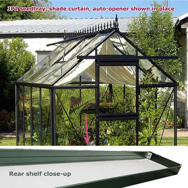 Accessory Kit for Junior Victorian Greenhouses